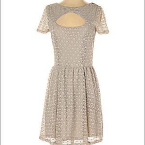 Lauren Conrad Casual Dress